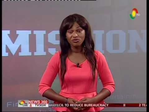 News360 - Mission  - Residents wants graduate unemployment & bad roads fixed