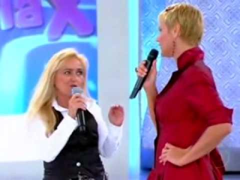 Memória X recebe Adriana e galera do Balão Mágico!_.avi