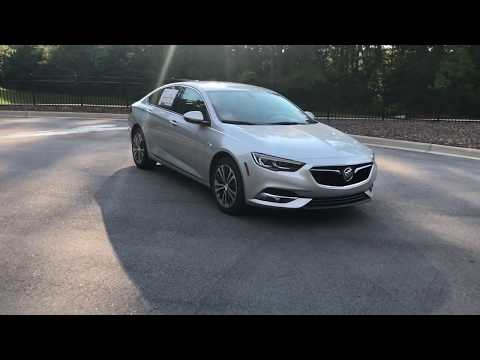 2019 Buick Regal Essence Review and Features