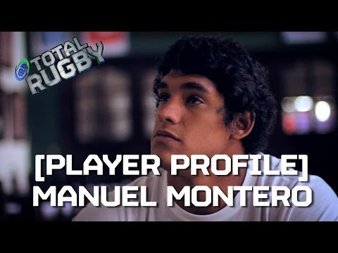 [PLAYER PROFILE] Manuel Montero
