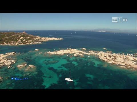 Linea Blu - Costa Smeralda del 25/06/2016