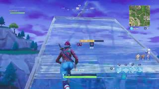 My Rotations are too FAST on CONSOLE! (Fortnite Battle Royale)
