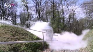 Mise à l'essai des futures fusées Ariane