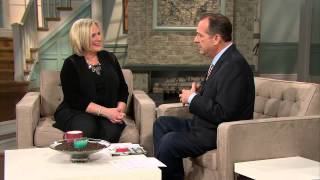 Fighting Back with Joy with Carol McLeod