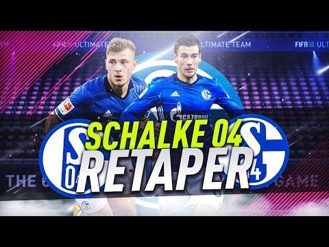 FIFA 18 | CARRIÈRE SCHALKE 04 : RETAPER !
