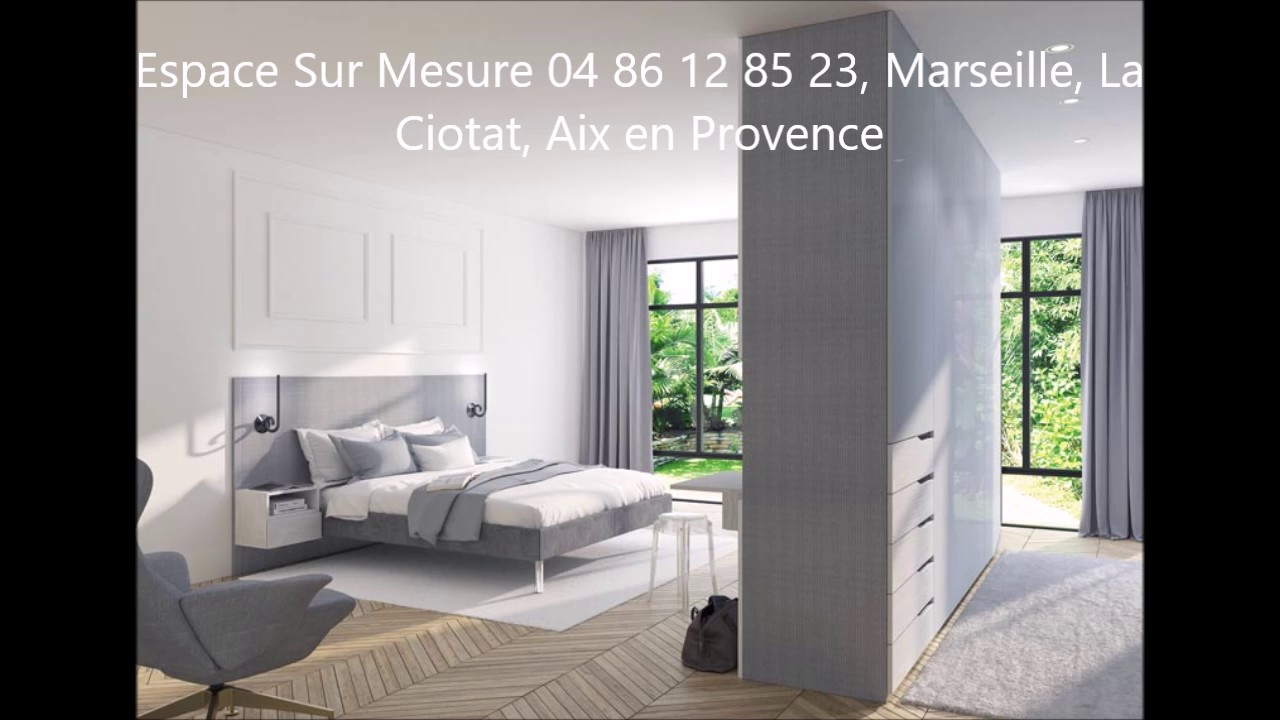Placard chambre separation de pi ce placard dressing for Chambre one piece