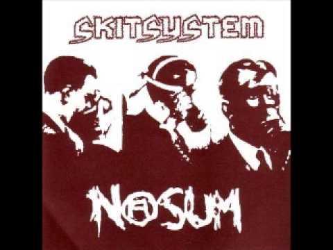 Skitsystem_Nasum - SPLIT