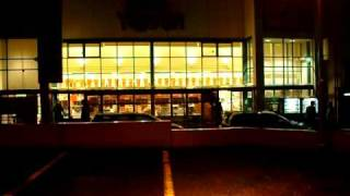 ビックヨーサンの新装開店、深夜の準備