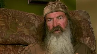 Phil Robertson: Cruz was my choice, but the people spoke