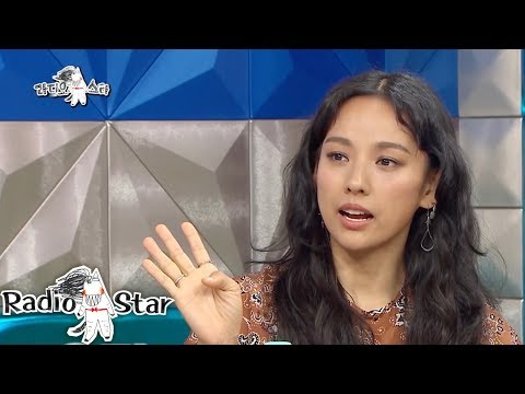 Reasons Why Lee Hyo Ri Married Sang Soon [Radio Star Ep 534]