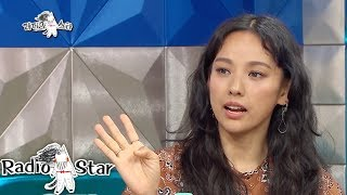 Reasons Why Lee Hyo Ri Married Sang Soon [Radio Star Ep 534]