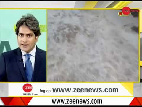 DNA: Hailstorm in Noida, winter rains lash NCR Mp3