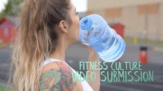 Fitness Culture Video Submission // Motivational // Simon Bauer