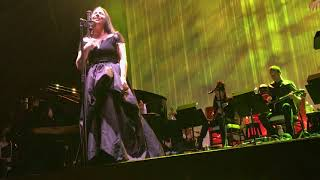 Evanescence - Imperfection [Live Debut] - 10.14.2017 - Pearl Concert Theater - Las Vegas - FRONT ROW