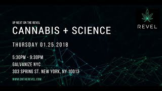 CANNABIS + SCIENCE Recap