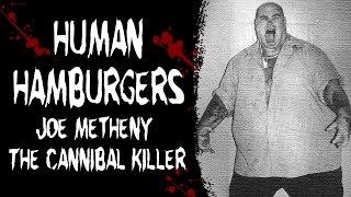 Creepy Cannibals Literature
