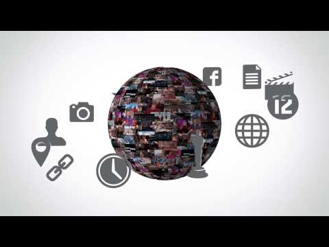 Video Animatie - Bindinc. Programme Data Services