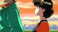 Keiko and Yusuke's Love Story