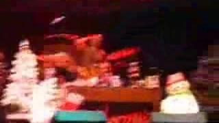 The Killers - A Great Big Sled - Atlanta 12/18/06
