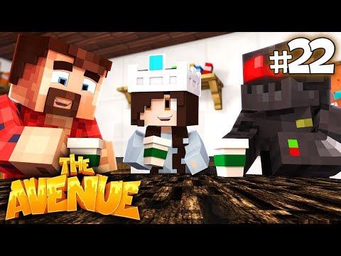 OFFICIAL MAYOR BUSINESS | The Avenue SMP  Ep.22