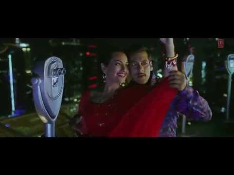 ♪♥sanson ne baandhi hai dor piya_romantic song ft. Salman khan.