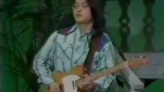 1978TV 特集バラエティオブカントリー ORANGE COUNTY BROTHERS.