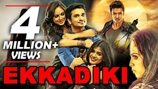 Ekkadiki (2018) New Released Full Hindi Dubbed Movie | Nikhil Siddhartha | Action Movie