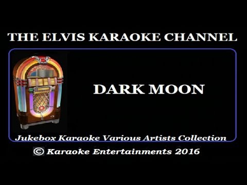 Chris Isaak Jukebox Country Karaoke Dark Moon