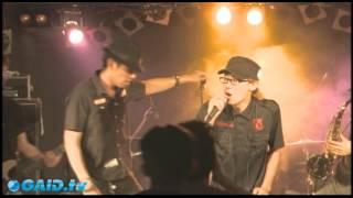 インリンオブジョイトイ / Black Cat's Tail 2012年7月28日下北沢CAVE B...
