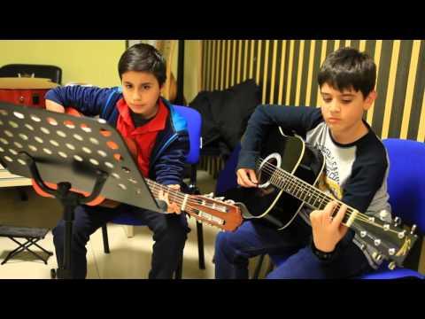 Başakşehir Sanat Merkezi / Gitar Dersleri