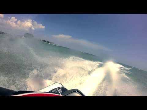 Jet Ski @ Treasure Island