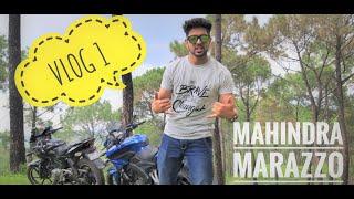 SPENT 1 LAKH ON MARAZZO!!!!