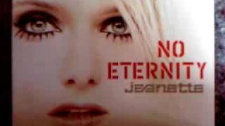 Jeanette Biedermann - No Eternity (Cover)
