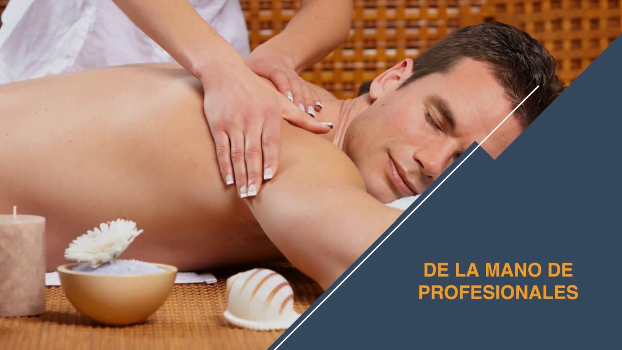 masajes relajantes lince clásico
