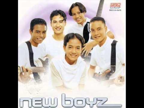 New Boyz - Meraung (w.lyrics)
