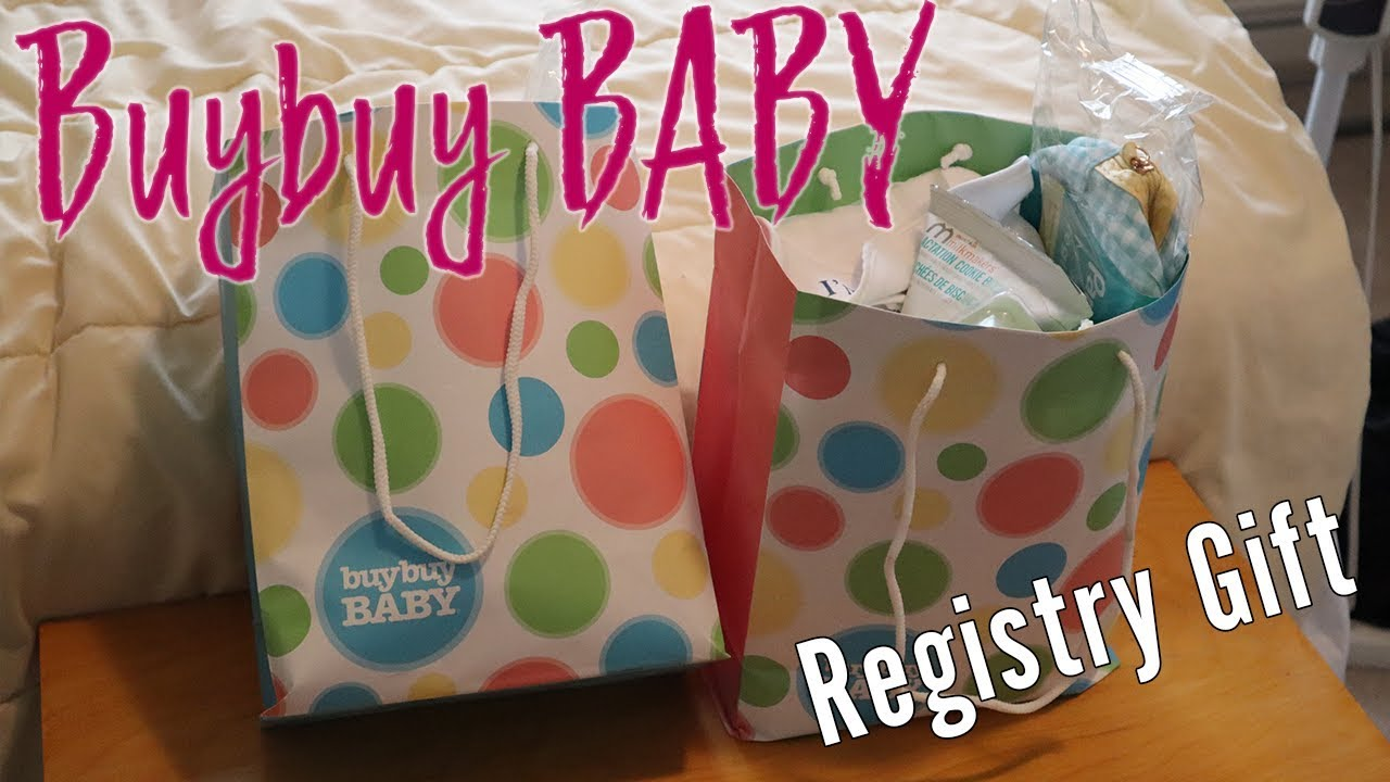 buybuy baby find registry