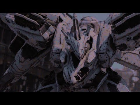 ムービーのみ一流 - ARMORED CORE for Answer