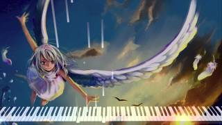 Download Emotional Piano Music - Like In Dreams (Original Composition) MP3 song and Music Video