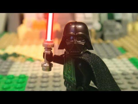 LEGO STAR WARS - COMPILATION 7