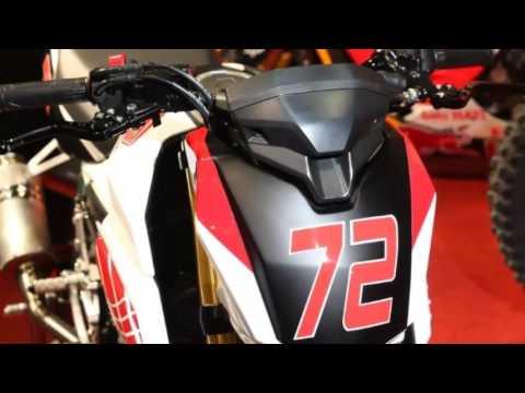 honda msx125 - custom