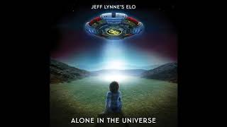 Jeff Lynne's ELO - I'm Leaving You - Vinyl recording HD