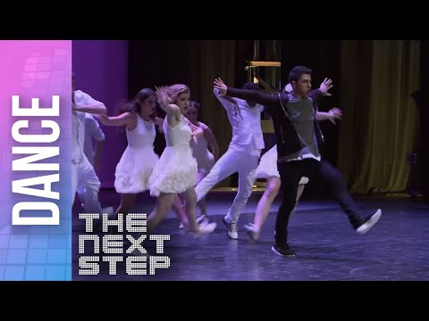 The Next Step - Extended Dance: A-Troupe Internationals Semi-Final