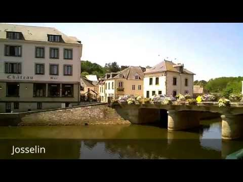 Places to see in ( Josselin - France )