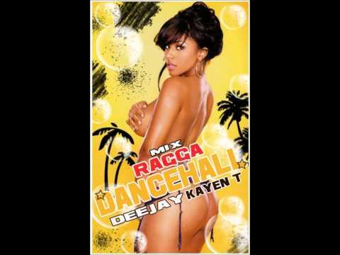 Dj KAYEN ' T Megamix 100% Ragga Dancehall 974