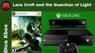 [Dica Xbox] Lara Croft and the Guardian of Light - Disponível para Download