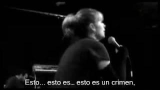 Najwajean Crime con subtítulos en español