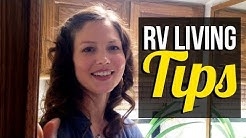 Fulltime Living in RV Motorhome - Tips, recommendations, experience
