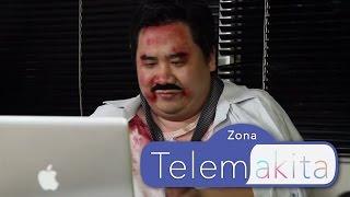 Repeat youtube video Telemakita Season 2 Episode 01 - Mencari Uang Lewat Internet
