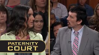 2 CASES! Man Doubts Paternity After Wife's Internet Fling (Full Episode)   Paternity Court
