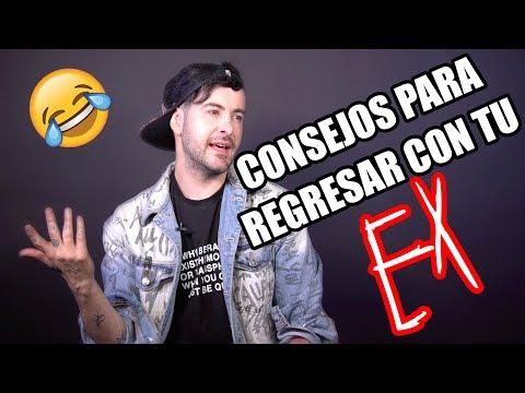 CONSEJOS PARA REGRESAR CON TU EX | Juanjo Herrera